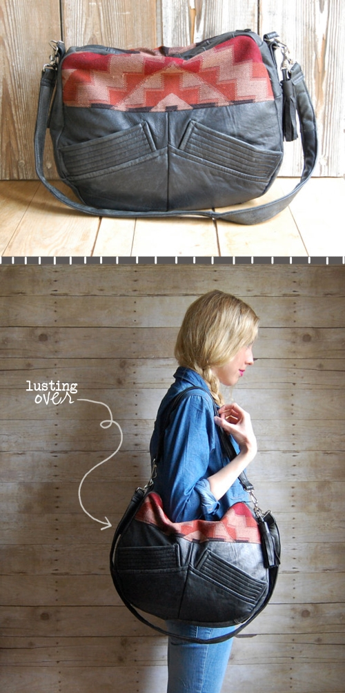 Rustic Tundra Bag