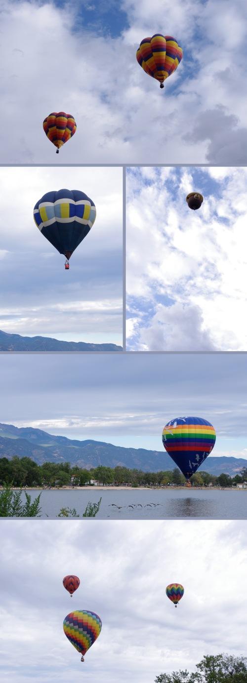 Colorado Balloon Classic 2