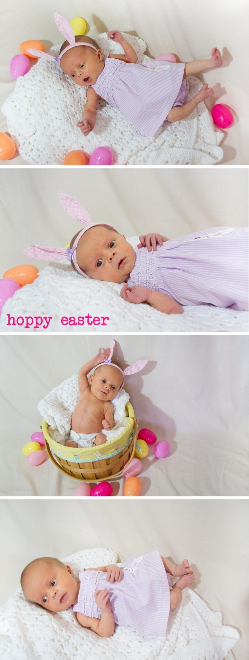 Ruby June Easter