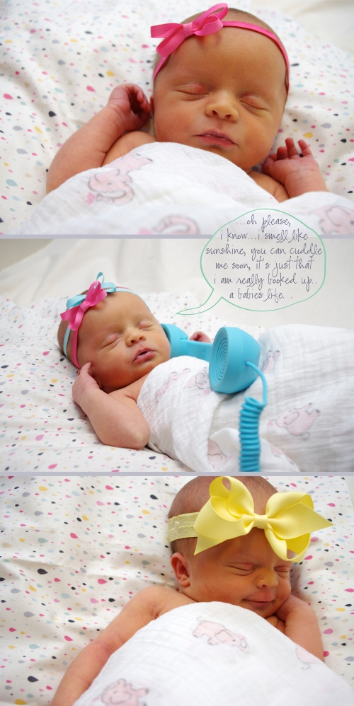 KateyK Photography: Newborn Baby