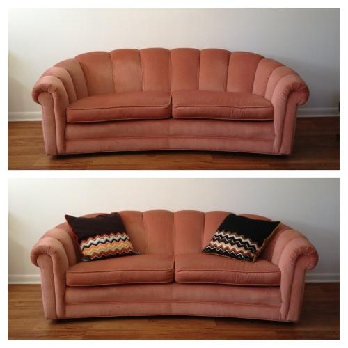 Norma the Sofa