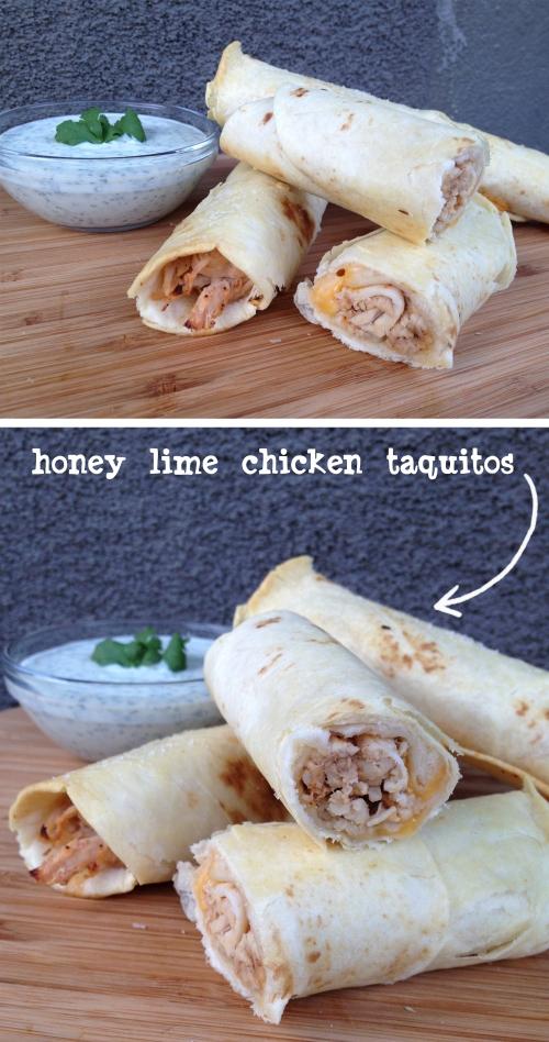 honeylimechickentaquitos
