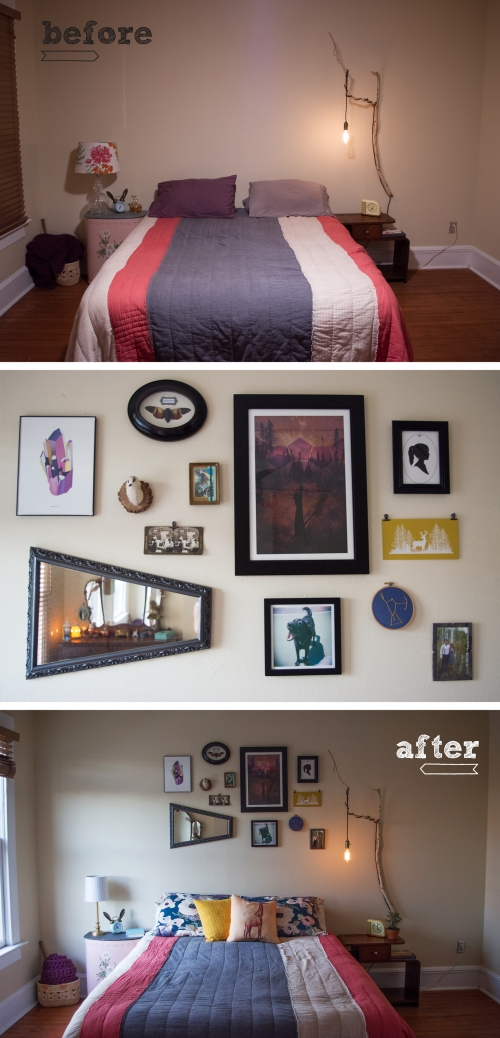 bedroom gallery